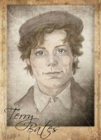 Terry Bates by Susie-K