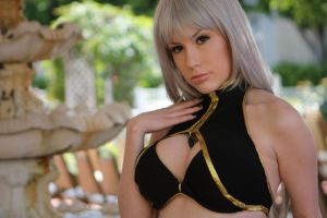 AC 2011 - Swimsuit Selvaria by Hcoregamer00
