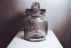 Candy Jar by engineerJR