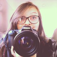 Camera And Me by BumbleBee2015