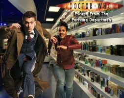 New Doctor Who Episode by PiroFox