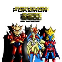 Royal Guard Pokemon 3900 by Jeticus