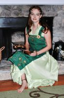 Sigyn Costume Preview by Crystalen-Designz