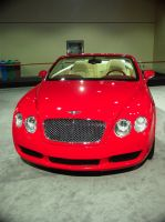 Bentley Continental 2 by 5tring3r