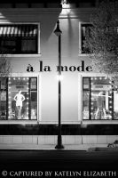 A la Mode by KateIndeed