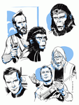 Trek/Apes samples by Laemeur