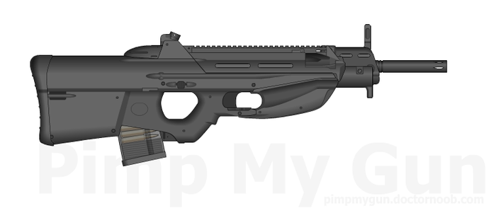LMR-18A2 by odst116