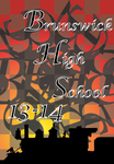 BHS Agenda Design for 2013-2014 by Scarlettfaery42