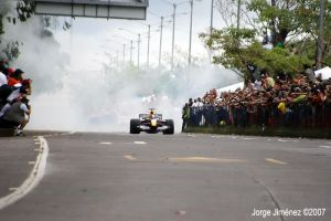 Red Bull Racing F1 - Crowd 2 by 6th-gear