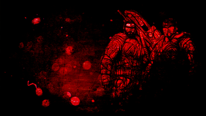 Gears of war by Thisisdanielmather