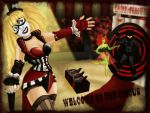 Welcome to the Circus... by SnowFright