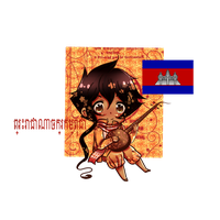 Let Me Play You The Song Of My People by Prateh-Kampuchea