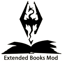 Skyrim Extended Books Mod by noxfoxArts