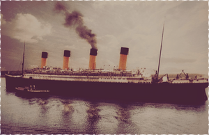 Why Are the Sad Days Beautiful..? by RMS-OLYMPIC