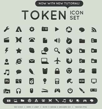 Token by brsev