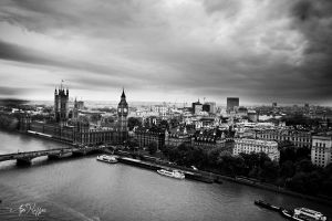 London by AyaNajjar