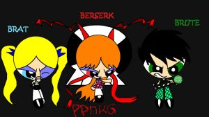 the PPnkG! by pprocks11