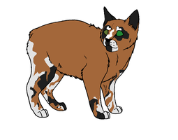 Cat adopt 3 CLOSED by petshop101