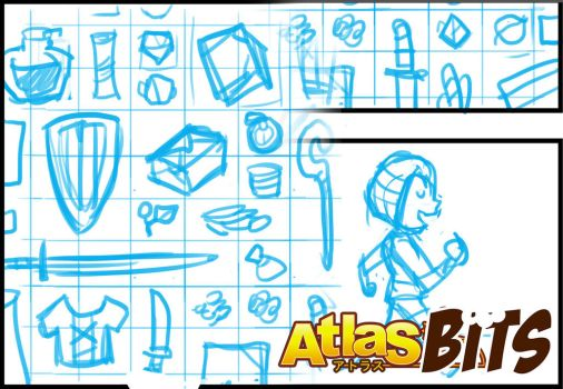 Atlas BITS 02 preview by smallguydoodle