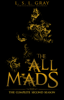 Commission -- The All Mads (Season 2) by TorissaNikole