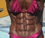 FBB abs by suleiman1555