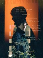 Sherlock - The Empty Hearse by lovechin88