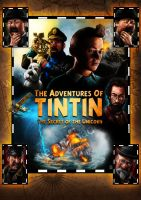 Adventures of Tintin by Kmadden2004