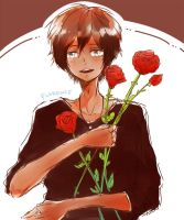 A Rose by Any Other Name by Deskomu