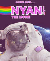 NYAN - The movie by Valdevia