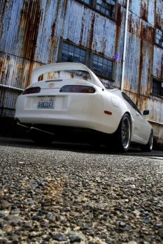 Supra Shots by gwai1o