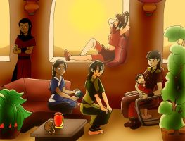 Atla next generation by Bizmarck