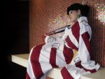 Kagura - Anime Central 2011 by YuukiHikari