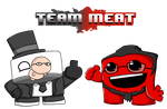 Team Meat by SrPelo