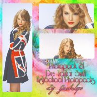 Photopack Taylor Swift 24 by HighSchoolPacks