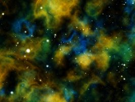 Final Frontier Abstract 4 by CL-Stock