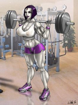 She's here to pump... - Wilko by riv3th3d