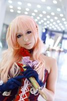 Sheryl nome 25 by pinkberry-parfait