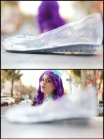 Glass Slipper by always-one