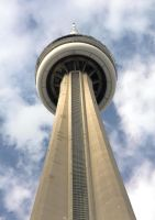 CN Tower by vmulligan