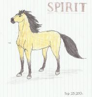 Spirit Traditional by Zoketi