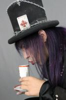 Mad Hatter 26 by MajesticStock