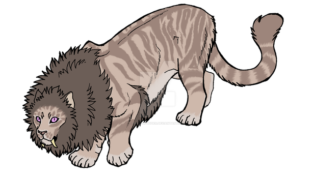 Lilac Tabby Male Adopt ~Closed~ by Shadow-Hyder