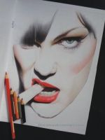 Jessie J WIP2 by Dee-java
