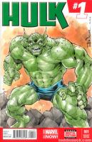 Abomination by ToddNauck