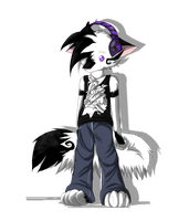 .:LittleChibi:. by Oreo-Septim