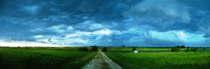 Calm Before The Storm by Lady-Trevelyan