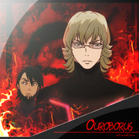 Ouroborus ID Tiger and Bunny by lotras