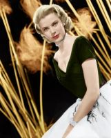 Grace Kelly by KraljAleksandar