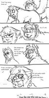 The truth part 5 by BeCarefulPaint