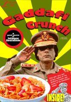 Gaddafi Crunch by alostrael444